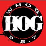95.7 The Hog