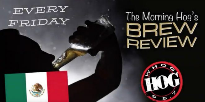 The Morning Hog's Brew Review