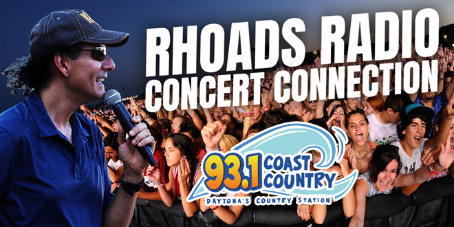 Rhoads Radio Concert Connection
