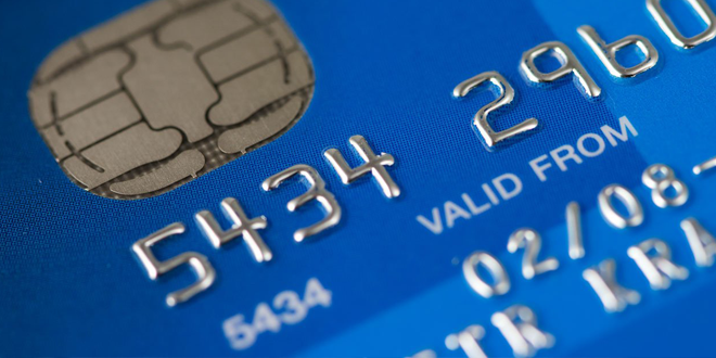 Florida Man Uses Stolen Credit Card Where He Had Submitted Job Application
