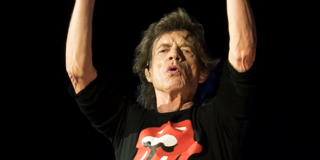 Mick Jagger to Undergo Heart Valve Surgery After Rolling Stones' Tour Postponed