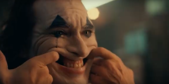 WATCH: Joaquin Phoenix Transform Into The Joker In First Dark Trailer