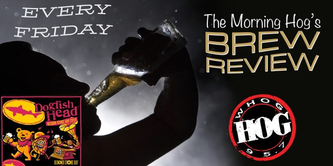 Morning Hog Brew Review: Record Store Day