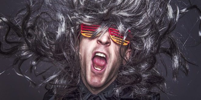 Heavy Metal is Now the Fastest Growing Music Genre Worldwide