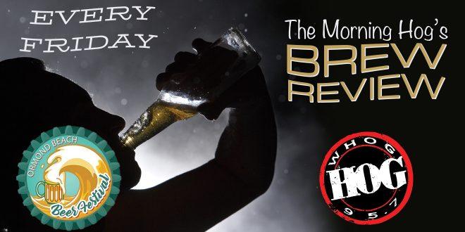 VIDEO: Morning Hog Brew Review — Ormond Beach Beer Festival