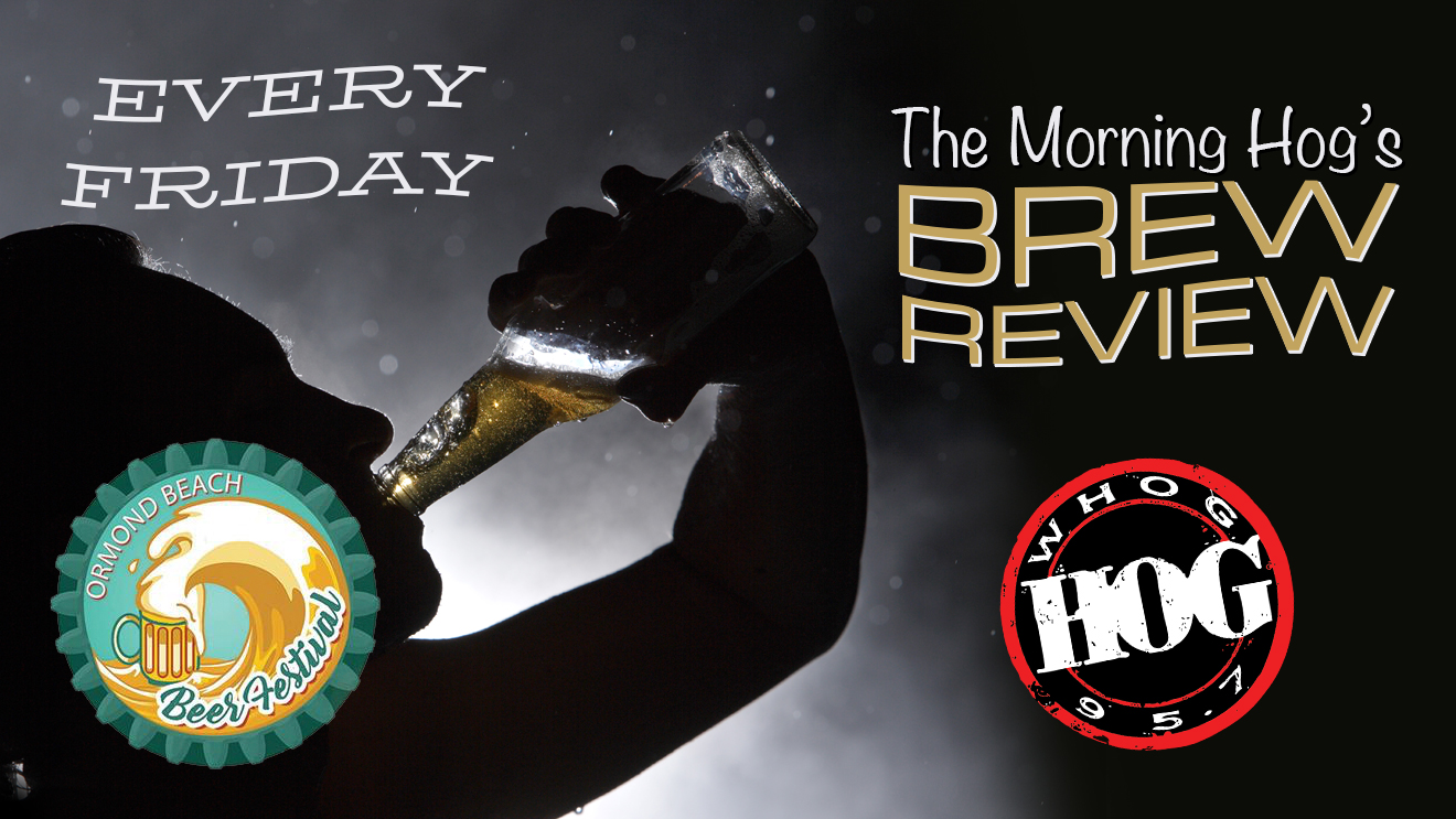 Morning Hog Brew Review Ormond Beach Beer Festival