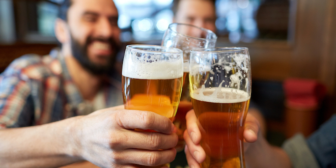 Beer Intern Wanted: Get Paid To Drink Beer (Yes, Really)