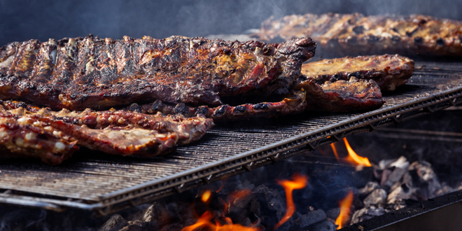 WANTED: Chief Grilling Officer to Travel Country for Two Weeks, Eat BBQ Ribs and Get Paid