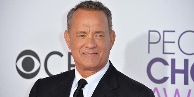Hootie Says: F**K Tom Hanks