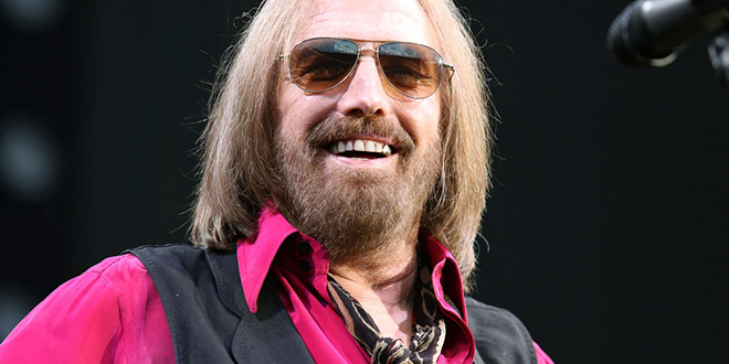 Tom Petty's Gainesville Home To Be Sold