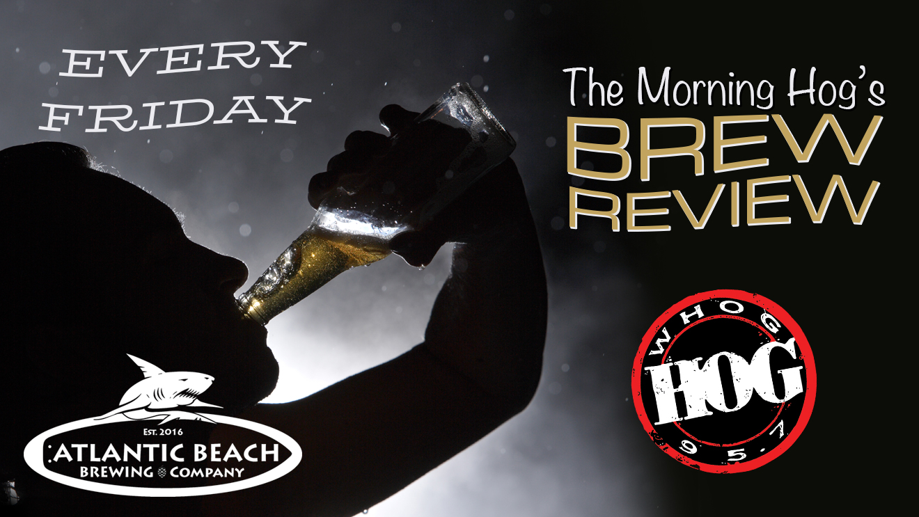 Atlantic Beach Brewing Morning Hog Brew Review