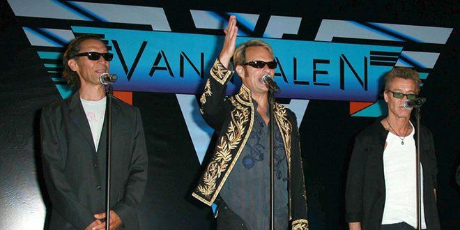 David Lee Roth on Van Halen: We've Always Hated Each Other
