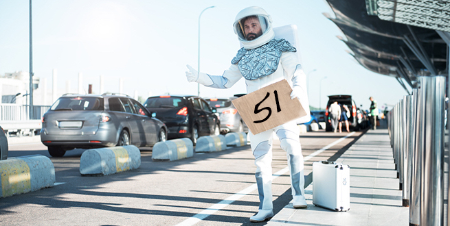 WATCH: Free Area 51 Aliens Training Video