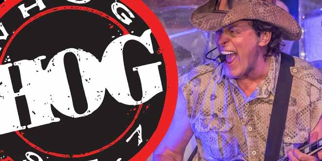 Win Tickets to See Ted Nugent with Quinn at 4:20