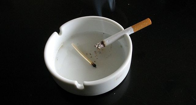 Pinellas County Woman Uses Boyfriend's Head As Ashtray