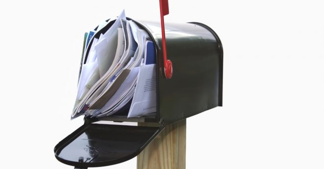 Steve's Junk Mail