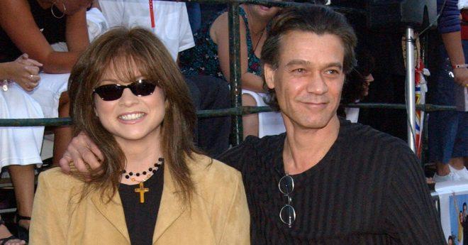 Rumors of Eddie Van Halen's Health Escalate with Report of ...