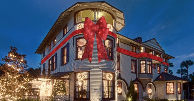 Voting Ends Soon For Best Holiday Home Tour
