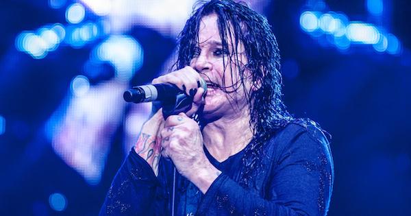 LISTEN: Ozzy Osbourne Teases New Song