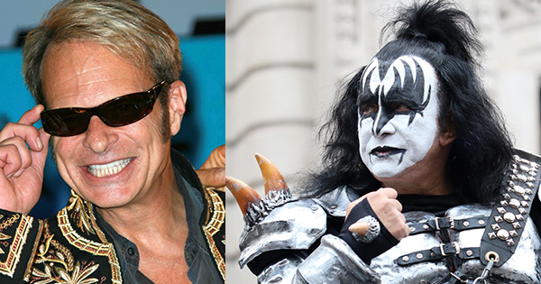 DLR and KISS