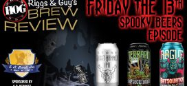 Friday The 13th Special | Morning Hog Brew Review