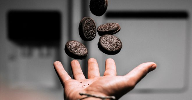 Oreo revealed its mystery flavor….