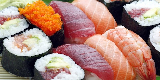 Ready-to-Eat Sushi Recall From Trader Joe's, 7-Eleven and More
