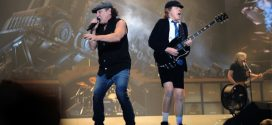 AC/DC: New Album and Tour with Brian Johnson Expected in 2020