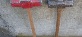 """Hialeah Gardens Man Sees """"Demons"""" Goes On Sledgehammer Rampage"""