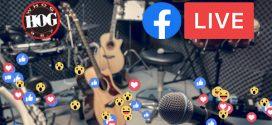 Friday Facebook LIVE Homegrown Stash