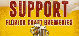 Support Local: Florida Craft Beers for 20% Off