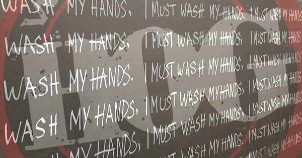 hog hand wash