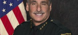 We Speak with Sheriff Chitwood about what's going on in Volusia County.