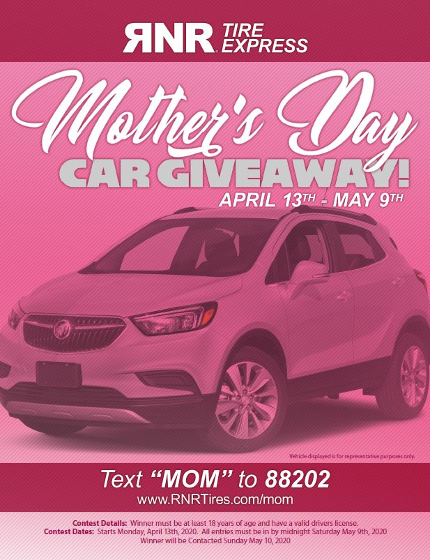 rnr-tire-expess-mothers-day-car-giveaway