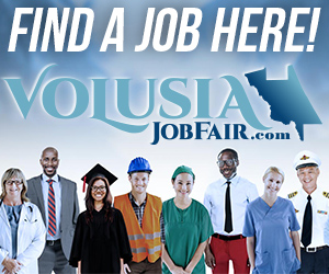 Virtual Volusia Job Fair